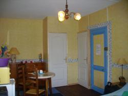 Nouvelles photos chambres jaune 002