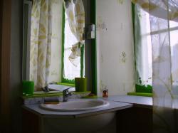 Nouvelles photos chambres jaune 006